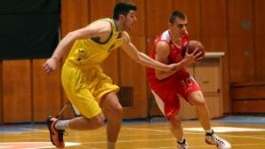 Селекцията в Левски 2014 започна с двама българи