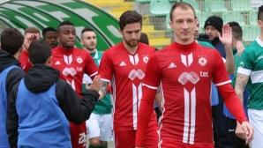 Недялков разкри защо ЦСКА-София бе изваден от Европа и обяви: Нямаме нищо общо с Литекс