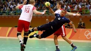 Дания приема супер турнир преди Европейското в Хърватия