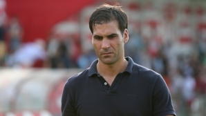 Желев: Литекс не е готов за влизане в Първа лига