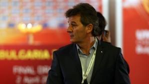 Юбилярят Емил Костадинов пред Sportal.bg: Оптимист съм за българския футбол