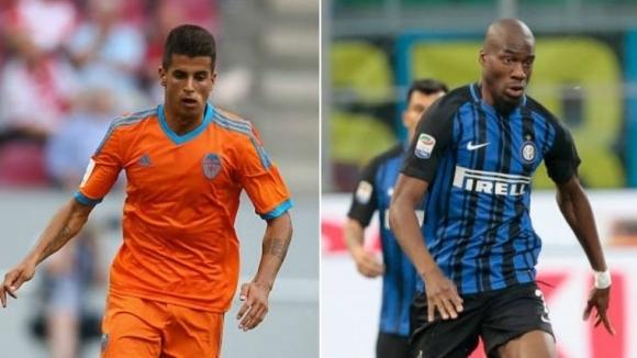 Интер и Валенсия подготвят размяна
