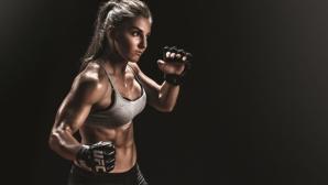 Александра Албу смята да се бие още веднъж до края на годината