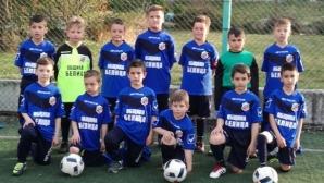 """Осем отбора ще участват в турнира за """"Купата на кмета"""" в Белица"""