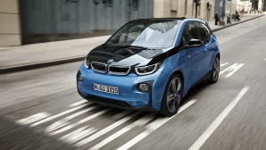 BMW продадоха над 50 000 електромобила