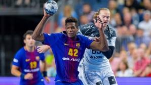 Кил спечели предсезонното дерби срещу Барселона