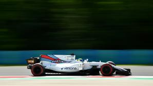 Маса: Формула 1 не се е променила