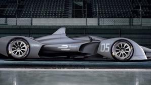 Дизайнът на новите болиди във Формула Е няма да има общо с Ф1
