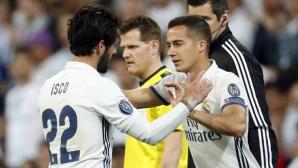 Защо Мадрид се обърна към младите
