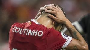 В Каталуня: Коутиньо е решен да не играе повече за Ливърпул