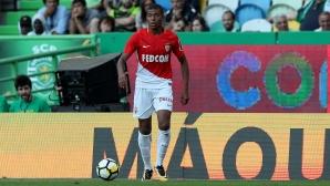 """Монако не наказва Мбапе, а го """"предпазва"""""""