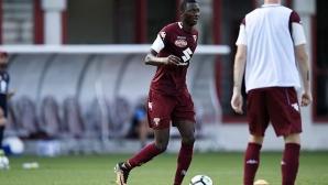 Талант на Рома подсили Торино