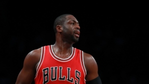 Промяна в плановете: Уейд ще напуска Чикаго