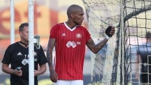 Каранга вдигна летвата, даде голямо обещание при титла на ЦСКА-София