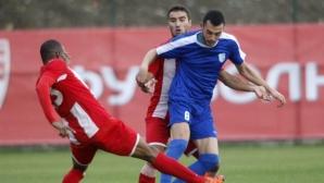 Спонсорът на Спартак (Плевен) пита: Колко отбора от Втора лига играят за премии от 400 лева