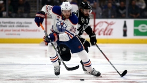 Нов мултимилионен договор за един от най-ярките таланти в НХЛ