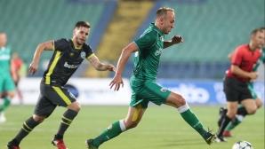 Долапчиев: Имам още по-силно желание да се докажа срещу ЦСКА-София