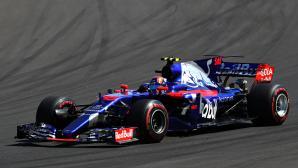 Преговорите между Торо Росо и Хонда пропаднаха