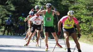 Медалист от Сочи 2014 стартира във Велинград