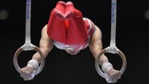 Елитът на спортната гимнастика отново идва в България (видео)