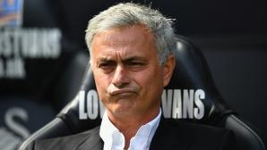 Юнайтед с най-добър старт от 110 години, Моуриньо напомня, че и през миналия сезон е започнал с две победи
