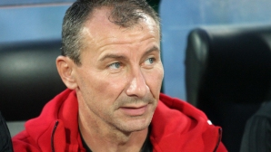 Белчев: Доволен съм, но има какво да подобряваме