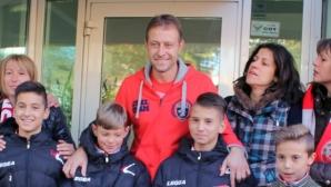 Владо Манчев: Всички имат вина за сгромолясването на ЦСКА