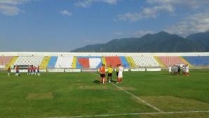 """""""Червените"""" с първа победа за сезона при U19"""
