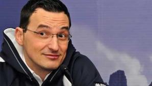 Драган Нешич се връща в Италия
