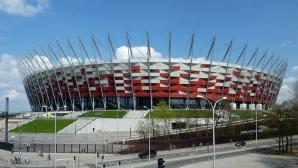 Очакват 60 000 зрители на мача Полша - Сърбия на старта на Евроволей 2017