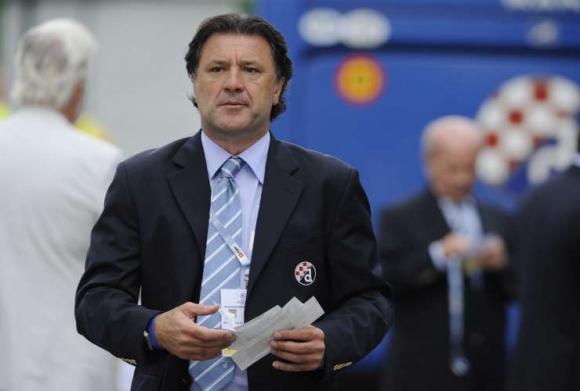 Един от най-силните хора в хърватския футбол е прострелян в Босна