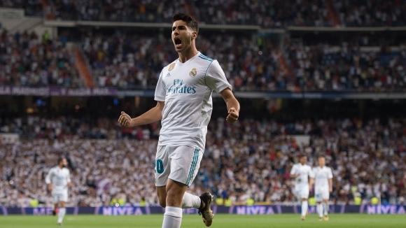 Отборите на Реал Мадрид и Валенсия излизат в среща от