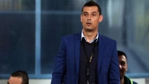 Томаш: Единственото хубаво е, че победихме Септември