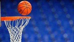 Първа победа за националките до 16 години на EП по баскетбол в Скопие