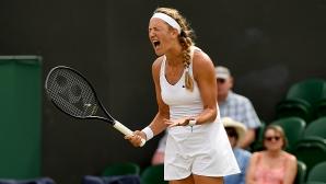 Азаренка пропуска US Open заради съдебни процедури