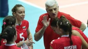 Иван Сеферинов: Имаме всички шансове за се класираме на Световното