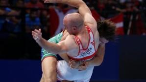 Даниел Александров надви сребърен медалист от Рио 2016