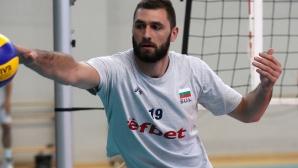 Цветан Соколов: Ще покажем най-доброто (видео)