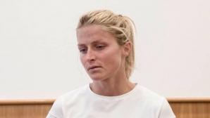 КАС увеличи наказанието на Тереза Йохауг и я извади от Олимпиадата в Пьончан