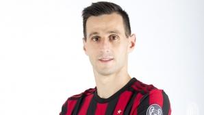 Официално: новите в Милан вече са цял отбор