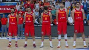 Испания с шестима от НБА на ЕвроБаскет 2017