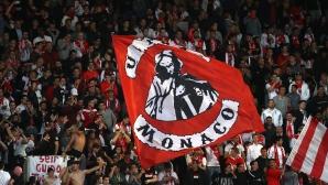 Ултраси на Монако с гневна декларация срещу Мбапе
