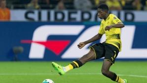 Дортмунд към Барса: Чакаме ви до края на седмицата
