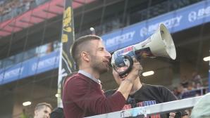Зоран Тошич отива в Бундеслигата