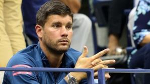 Дани Валверду: Григор все още е далеч от най-добрия си тенис