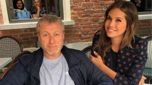 Даря замени Абрамович с млад гръцки милиардер