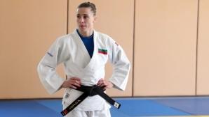 Ивелина Илиева преди Световното: Нивото ми е високо и имам шансове за добро преставяне