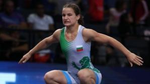Дудова остана без медал в Париж