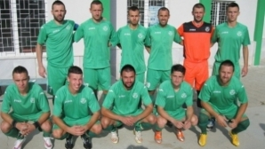 Какъв мач! Вихрен - Беласица 5:4 за Купата на България
