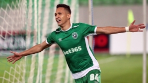 Марселиньо се прицели в поне 1/4-финал в Лига Европа